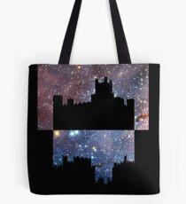 Downton Abbey Universe Tote Bag
