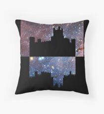 Downton Abbey Universe Throw Pillow