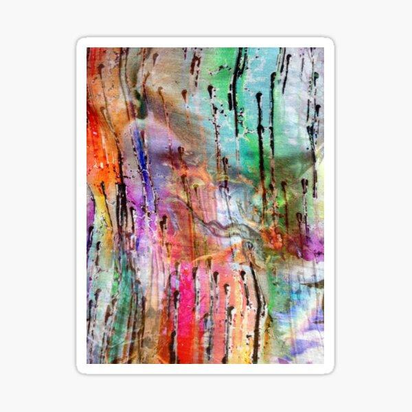 Rainbow Pilbri Sticker