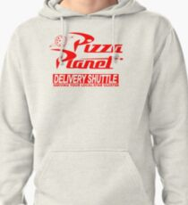 Pizza Planet Delivery Shirt Pullover Hoodie