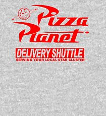 Pizza Planet Delivery Shirt Kids Pullover Hoodie
