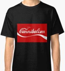 Enjoy Cannibalism Classic T-Shirt