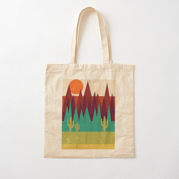 Arizona Cotton Tote Bag
