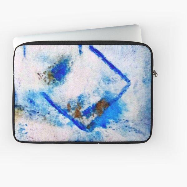 Eiswürfel Laptoptasche