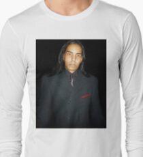 Parody Long Sleeve T-Shirt