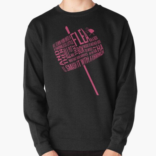 its brilliant brilliant brilliant i tell you  Pullover Sweatshirt