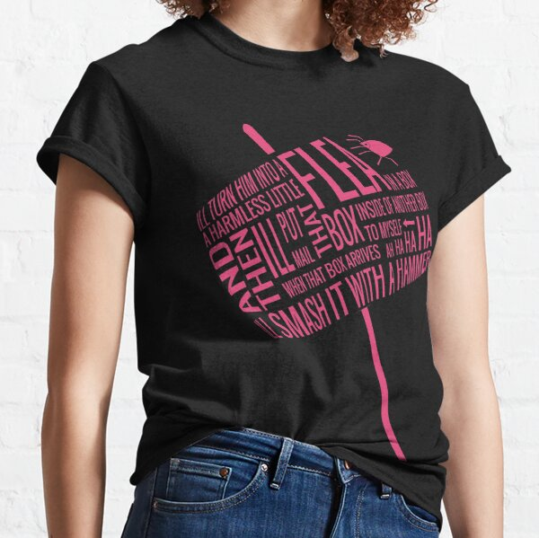its brilliant brilliant brilliant i tell you  Classic T-Shirt