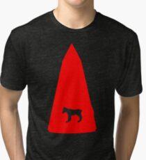 Spoutnik 2 Tri-blend T-Shirt