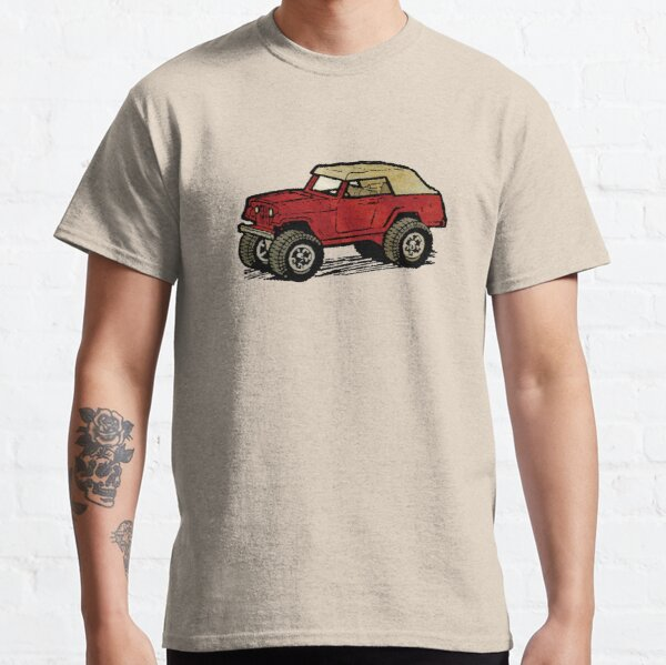 stump jumper Classic T-Shirt