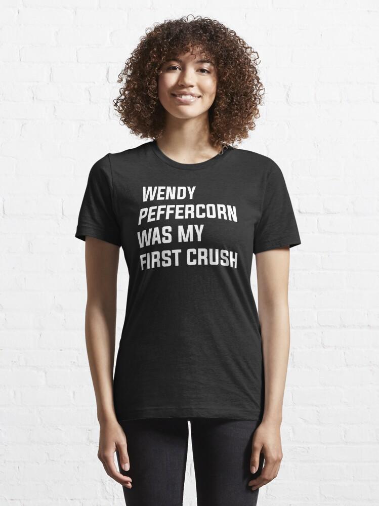 Alternate view of Wendy Peffercorn - Sandlot Design Essential T-Shirt