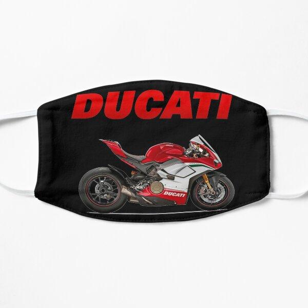 Ducati Mascarilla plana