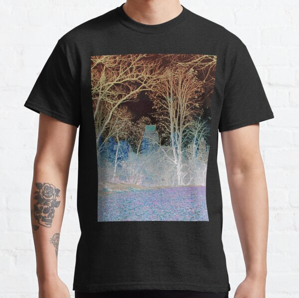 Central Park New York Classic T-Shirt