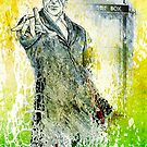 The Doctor by Richard Rabassa