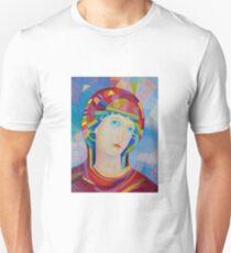 Camiseta unisex Madonna Virgina Maria icon