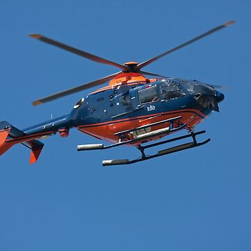 Irish Helicopters EI-ILS EUROCOPTER EC135T2 by jon77lees