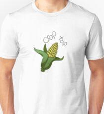 the crop top T-Shirt