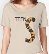 ttfn Women's Relaxed Fit T-Shirt