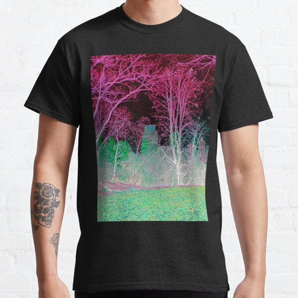 Central Park New York green Classic T-Shirt