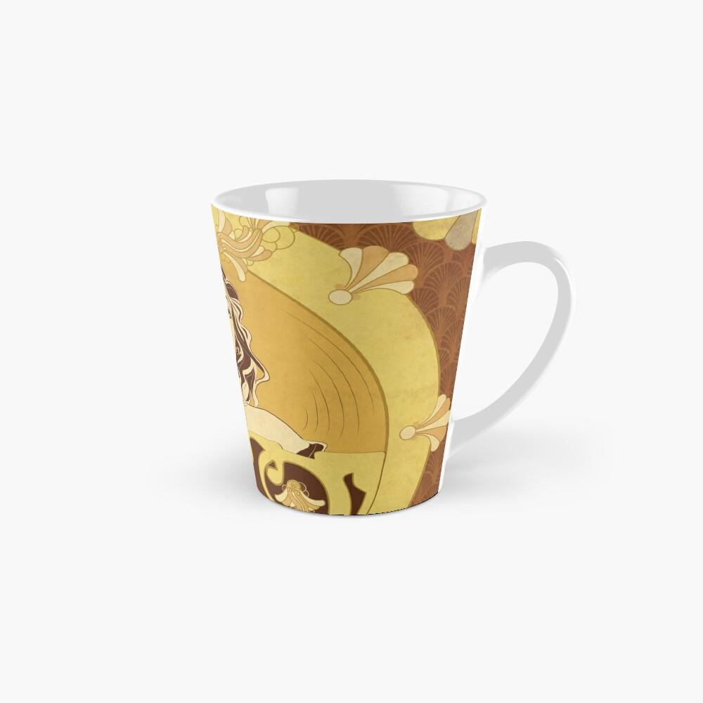 Mug «Parure Poisson brun»