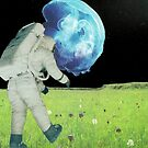 Spaceman  by Sophie Moates