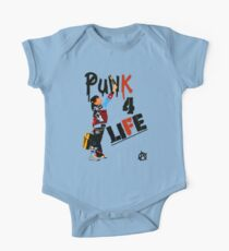"""Punky """"Punk 4 Life"""" Brewster Kids Clothes"""