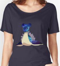 Lapras - Pokemon Women's Relaxed Fit T-Shirt