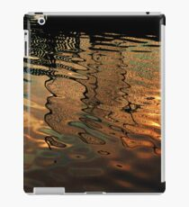 Pen And Ink Outline iPad Case/Skin
