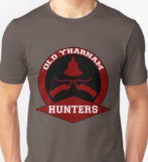 Old Yharnam Hunters - Bloodborne Unisex T-Shirt