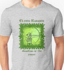Elven Ranger T-Shirt