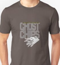 ghost chips Unisex T-Shirt