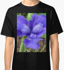 The Best Shade of Purple Classic T-Shirt