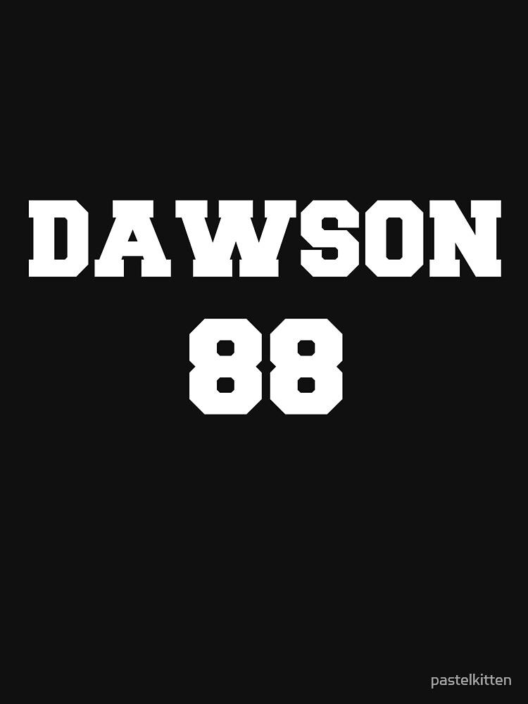 dawson 88 by pastelkitten