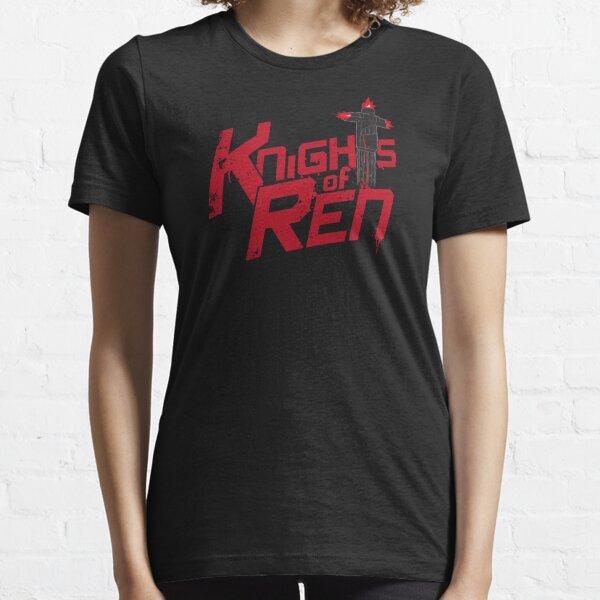 Knights of Ren Essential T-Shirt