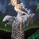 Rapunzel: Escaping Captivity by ria gilham