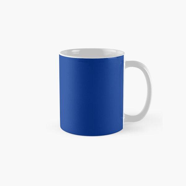 Leicester Fox Classic Mug