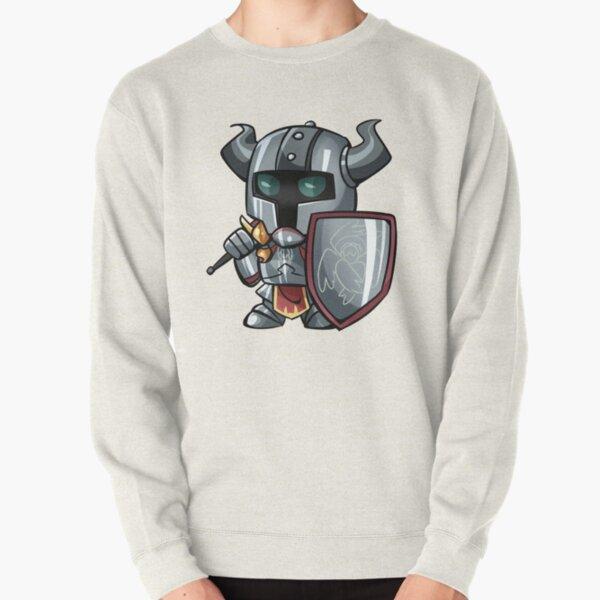 Sir Rodrick, the Paladin - Ananias Pullover Sweatshirt