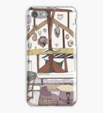 House of Trembling Madness iPhone Case/Skin