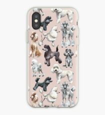 Oodles of Poodles iPhone Case