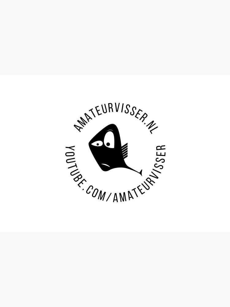 Amateurvisser Logo by amateurvisser