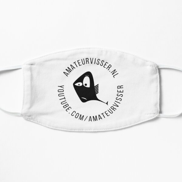 Amateurvisser Logo Mask
