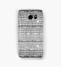 Cubicle Samsung Galaxy Case/Skin
