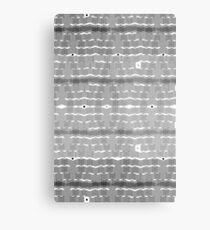 Cubicle Metal Print