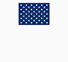 Former Naval Jack of the United States  Unisex T-Shirt