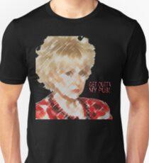 Get Outta My Pub (Peggy Mitchell) Unisex T-Shirt