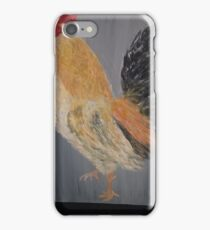 Magestic Rooster iPhone Case/Skin