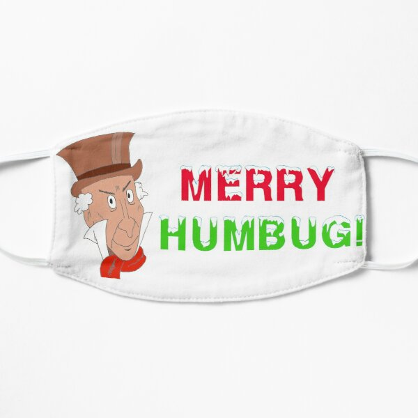 Merry Humbug Mask