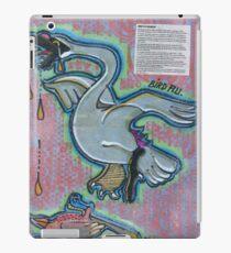 Bird Flu iPad Case/Skin
