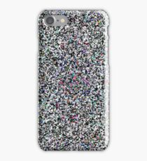 White Noise in the Face of Dragons iPhone Case/Skin