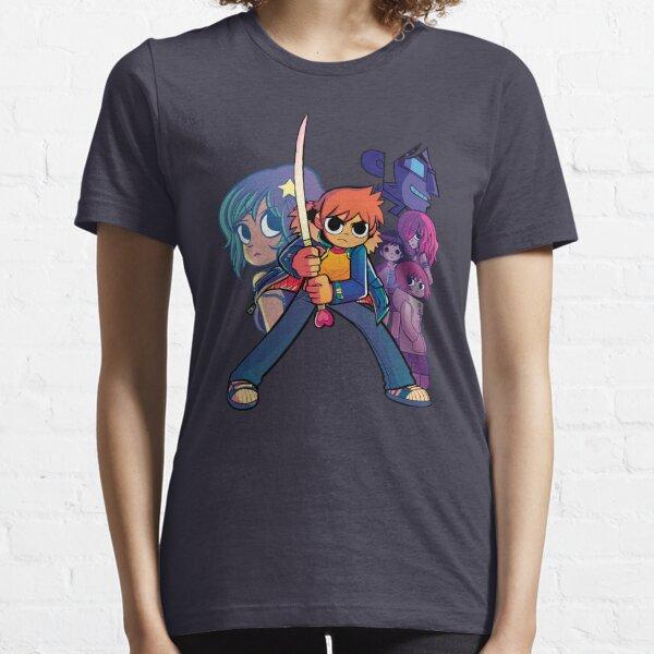 Scott Pilgrim's Finest Hour Essential T-Shirt