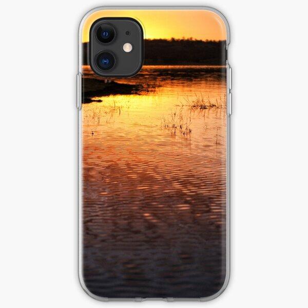 Moogerah in Vivid Colour iPhone Soft Case
